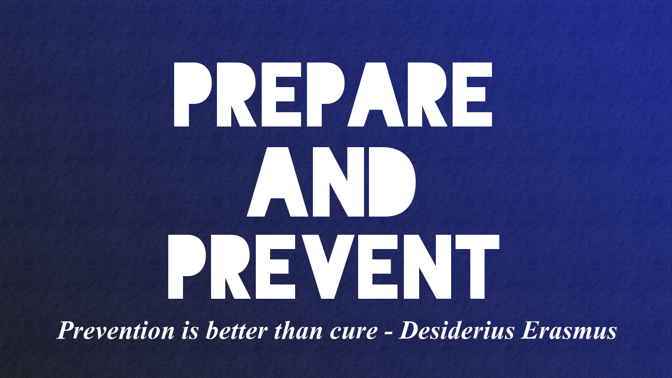 """essay prevention is better than cure 'prevention is better tnan cure"""" is a wise saying which ha^ comedown to us since ages it holds true for ever the wisdom of the saying lies in the fact that a."""