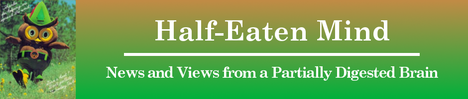 Half-Eaten Mind - New Banner