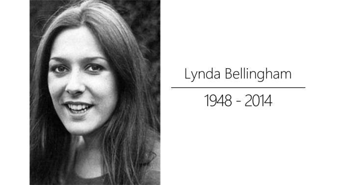 Lynda Bellingham - 1948 - 2014