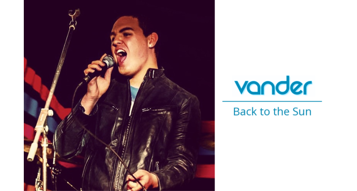 Vander - Back to the Sun