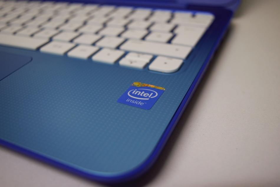 HP - Intel Inside Processor