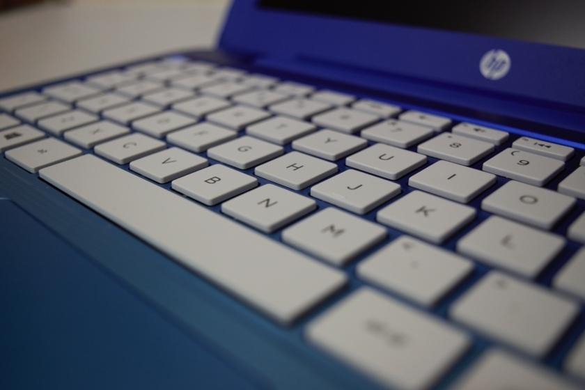 HP - Keyboard Design
