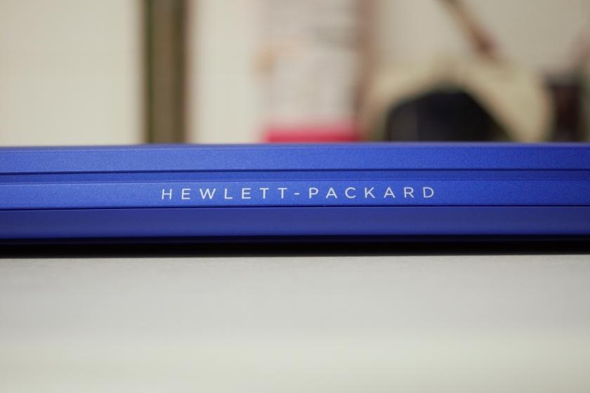 HP - Streamlined Design