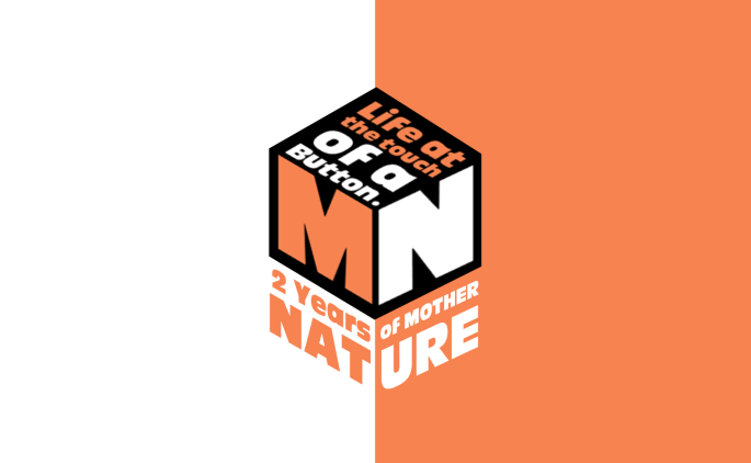 2 Years of Mother Nature - Image for 2 Year Anniversary Article