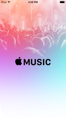 iOS 8.4 Music Screenshots 001