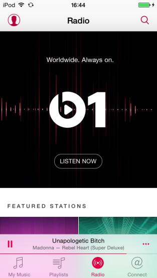 iOS 8.4 Music Screenshots 005