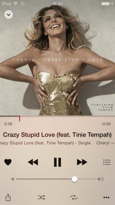 iOS 8.4 Music Screenshots 010