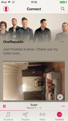iOS 8.4 Music Screenshots 014