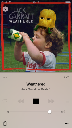 iOS 8.4 Music Screenshots 024