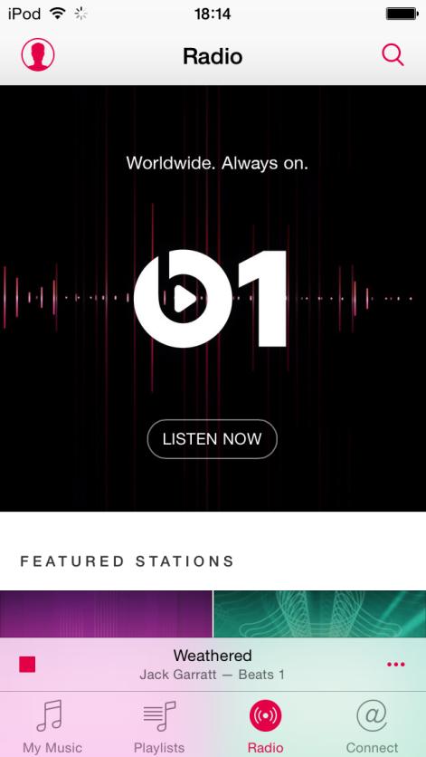 iOS 8.4 Music Screenshots 025