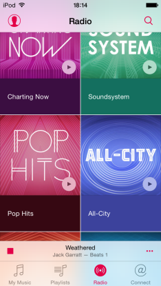 iOS 8.4 Music Screenshots 027