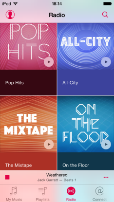iOS 8.4 Music Screenshots 028