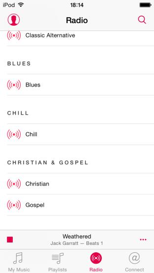iOS 8.4 Music Screenshots 031