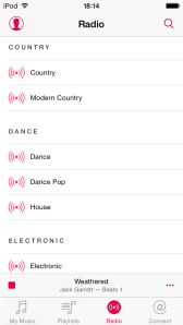 iOS 8.4 Music Screenshots 034