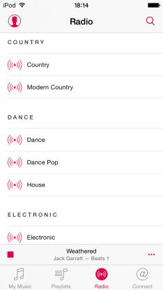 iOS 8.4 Music Screenshots 034