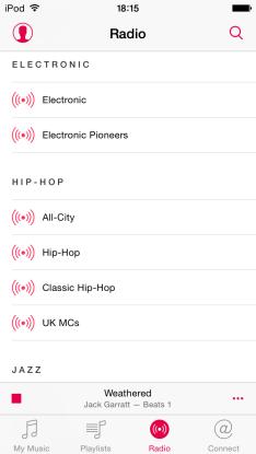 iOS 8.4 Music Screenshots 035