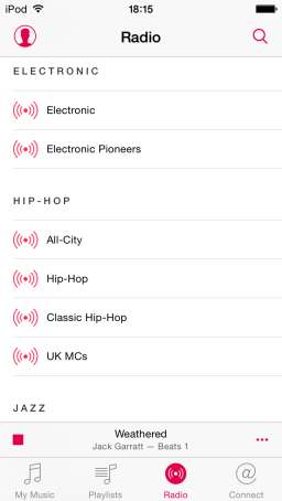 iOS 8.4 Music Screenshots 035