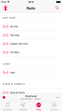iOS 8.4 Music Screenshots 036