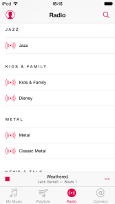 iOS 8.4 Music Screenshots 037