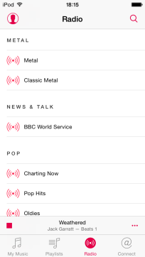 iOS 8.4 Music Screenshots 038