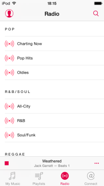 iOS 8.4 Music Screenshots 039
