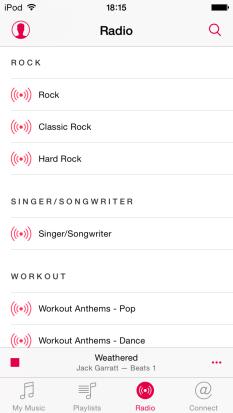 iOS 8.4 Music Screenshots 042