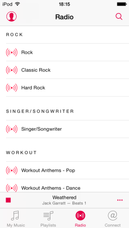 iOS 8.4 Music Screenshots 042