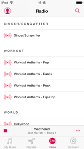 iOS 8.4 Music Screenshots 043