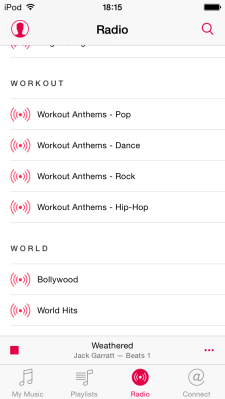 iOS 8.4 Music Screenshots 044