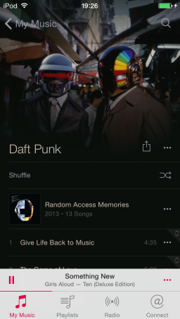 iOS 8.4 Music Screenshots 053