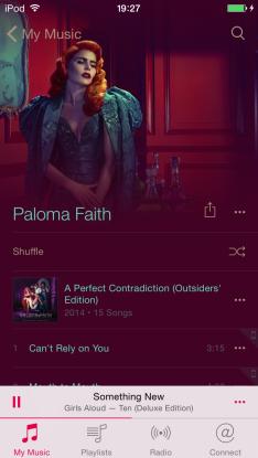 iOS 8.4 Music Screenshots 055