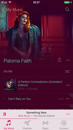 iOS 8.4 Music Screenshots 055