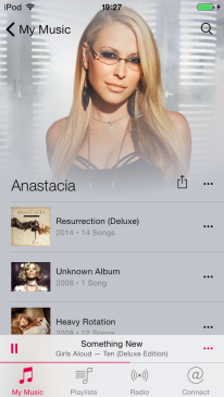 iOS 8.4 Music Screenshots 056