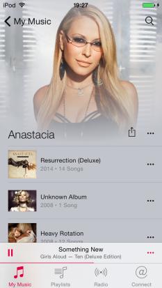 iOS 8.4 Music Screenshots 056