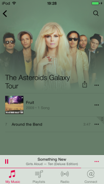 iOS 8.4 Music Screenshots 057