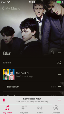 iOS 8.4 Music Screenshots 058