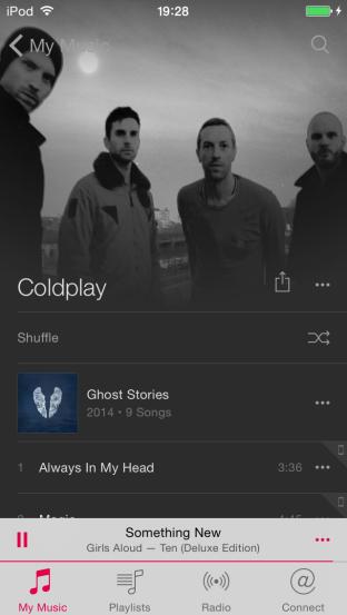 iOS 8.4 Music Screenshots 060