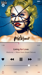 iOS 8.4 Music Screenshots 063