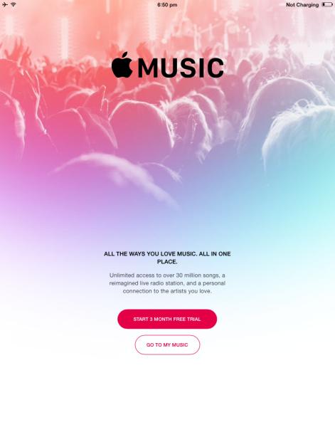 iOS 8.4 Screenshots 004