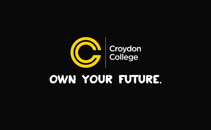 Croydon College - Own Your Future