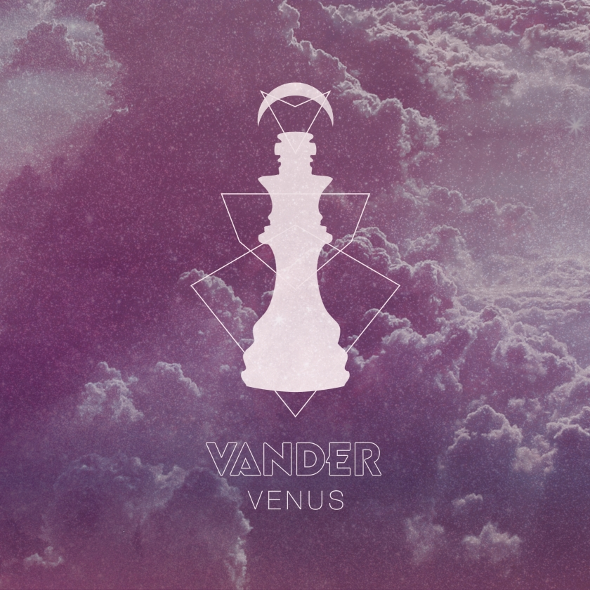 Venus (EP) - Official Artwork