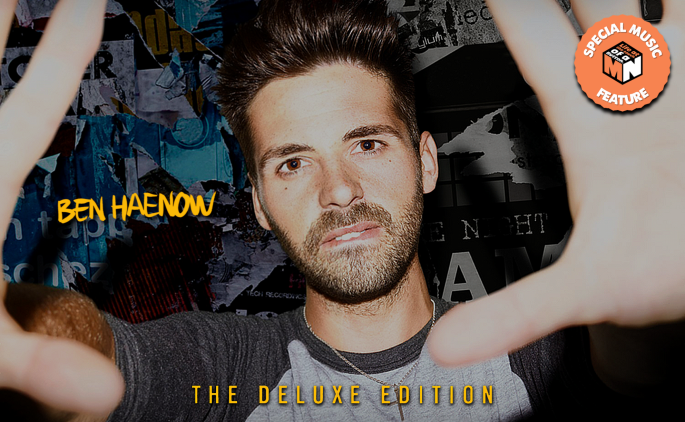 Ben Haenow (The Deluxe Edition) [Special Music Feature] - Final Article Image