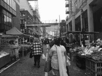 Surrey Street Market