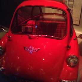Trojan Retro Car