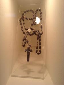 Derek Bentley's Rosary