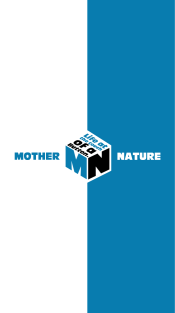 Mother Nature - iPhone, iPod & Smartphone - Cube - 2