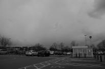 DSC_0165 - Black & White