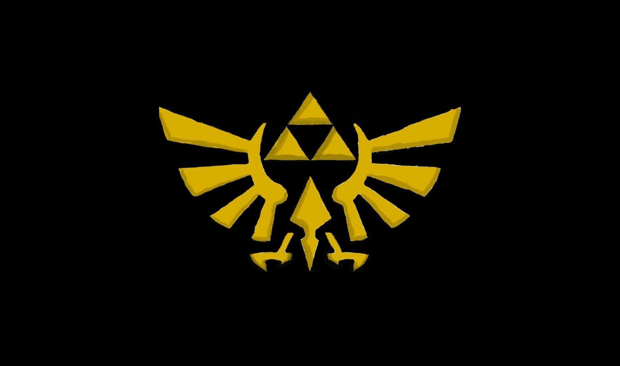 Wingcrest The Legend Of Zelda Ocarina Of Time 3d Wallpaper