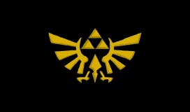Wingcrest - The Legend of Zelda: Ocarina of Time 3D - Wallpaper