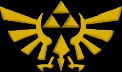 Wingcrest - The Legend of Zelda: Ocarina of Time 3D